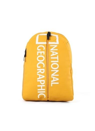 National Geographic Sırt Çantası Sarı
